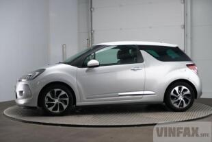 2015 DS Automobiles DS 3 Hatchback BlueHDi 100 S;S Business 3d, Diesel 73 kW, 3d, Manual 5speed vin: VF7SABHY6FW664949