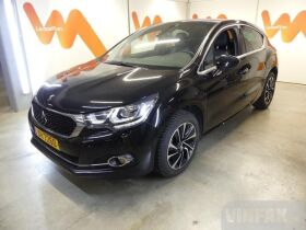 vin: VF7NXBHXMHY547519 2019 DS Automobiles DS4 - 2015 Personal car 1.6 BLUEHDI SOCHIC S&S, Diesel 115 HP, 5d, Manual 6s