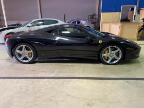 2011 Ferrari All Models Coupe 45L for Sale in Exeter RI vin: ZFF67NFA0B0179647