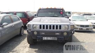 2007 Hummer   H3 for sale in UAE | 202341   vin: ADMDN13E074402090