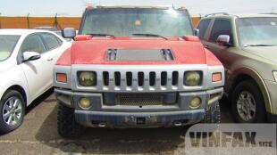 2003 Hummer   H2 for sale in UAE | 203588   vin: 5GRGN23U73H127553