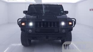 2005 Hummer   H2 for sale in UAE | 205240   vin: 5GRGN23U45H106954