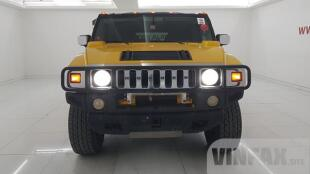 2003 Hummer   H2 for sale in UAE | 209611   vin: 5GRGN23U03H111257