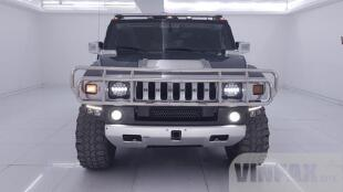 2006 Hummer   H2 for sale in UAE | 211096   vin: 5GRGN22UX6H118819