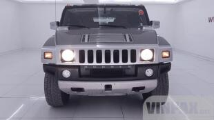 2009 Hummer   H2 for sale in UAE | 211104   vin: 5GRGN23219H100761