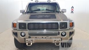 2006 Hummer   H3 for sale in UAE | 211027   vin: 5GTDN136268185504