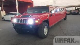 2004 Hummer   H2 for sale in UAE | 213161   vin: 5GRGN23U44H116219