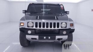 2009 Hummer   H2 for sale in UAE | 214622   vin: 5GRGN83269H100760