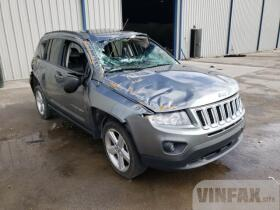 vin: 1C4NJCCB0CD622662 2012 JEEP COMPASS LIMITED
