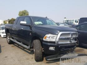 2014 RAM 2500 Crew Pic 67L for Sale in Martinez CA vin: 3C6UR5PLXEG106857