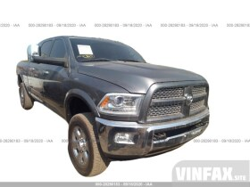 2013 RAM 2500 6.7L For Sale in Los Angeles CA vin: 3C6UR5NL9DG601410