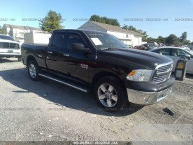 2014 RAM 1500 3.6L For Sale in Turnersville NJ vin: 1C6RR7GG0ES116312