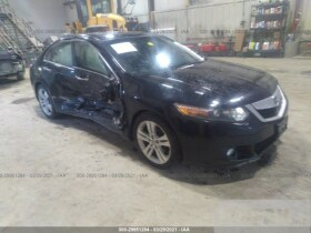 vin: JH4CU4F42AC002186 2010 Acura TSX 3.5L For Sale in Essex Junction VT
