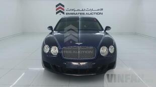 vin: SCBBE53W0AC063500   	2010 Bentley   Flying Spur for sale in UAE | 258296