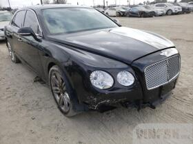 vin: SCBET9ZA2GC051427 2016 Bentley Flying Spu 4.0L