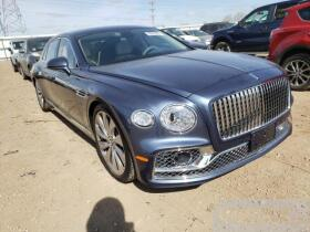 vin: SCBBB6ZG6LC082909 2020 Bentley Flying Spu 6.0L