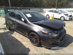vin: 1C3CDFEB7ED919500 2014 Dodge Dart 2.4L For Sale in Winder GA