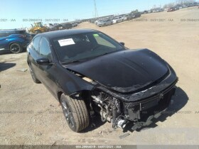 vin: 1C3CDFBB3GD507677 2016 Dodge Dart 2.4L For Sale in East Dundee IL