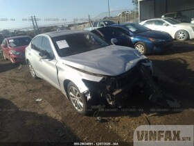 vin: JN1BV7AP6EM687387 2014 Infiniti Q50 3.7L For Sale in Grenada MS