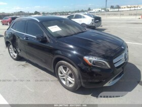 vin: WDCTG4GB3FJ067454 2015 Mercedes-benz Gla-class 2.0L For Sale in Pembroke Pines FL