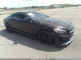 vin: WDDXJ7JB8FA005072 2015 Mercedes-benz S-class 5.5L For Sale in Pembroke Pines FL