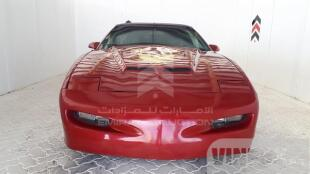 vin: 1G2FS23E6NL225878   	1992 Pontiac   Trans Am for sale in UAE | 260500
