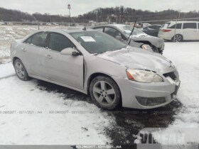 vin: 1G2ZA5EK7A4159821 2010 Pontiac G6 3.5L For Sale in Caseyville IL