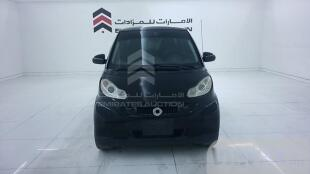 vin: WMEEJ3BA6CK576969   	2012 Smart   2.4 for sale in UAE | 260123