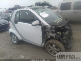 vin: WMEEJ3BA0DK683226 2013 Smart Fortwo 1.0L For Sale in New Castle DE