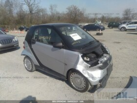 vin: WMEEJ3BAXFK818912 2015 Smart Fortwo 1.0L For Sale in Dayton OH