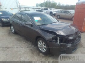vin: 4T4BF3EKXBR164503 2011 Toyota Camry 2.5L For Sale in Greenwood LA