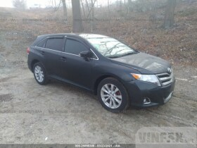 vin: 4T3BA3BB0EU050440 2014 Toyota Venza 2.7L For Sale in Middletown CT