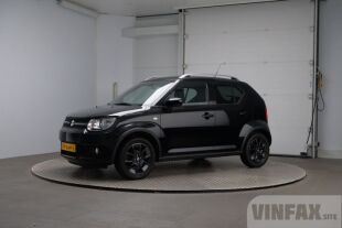 vin: JSAMFH11S00144566 2018 Suzuki IGNIS Hatchback 1.2 Select 5d, Petrol 66 kW, 5d, Manual 5speed