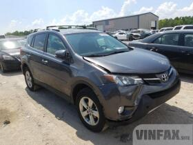 2015 Toyota Rav4 4dr Spor 25L for Sale in Louisville KY