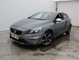 vin: YV1MV7431H2393172 2016 Volvo V40 FL'16 D2-82 R-Design 5d, Diesel 120 HP, 5d, Manual 6speed