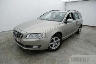 vin: YV1BW78C1G1374533 2016 Volvo V70 '07 D2 Polar Plus 5d, Diesel 120 HP, 5d, Manual 6speed