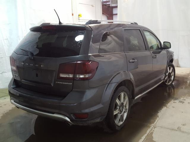 VIN: 3C4PDDGG3KT759356 Dodge Journey Cr 2019